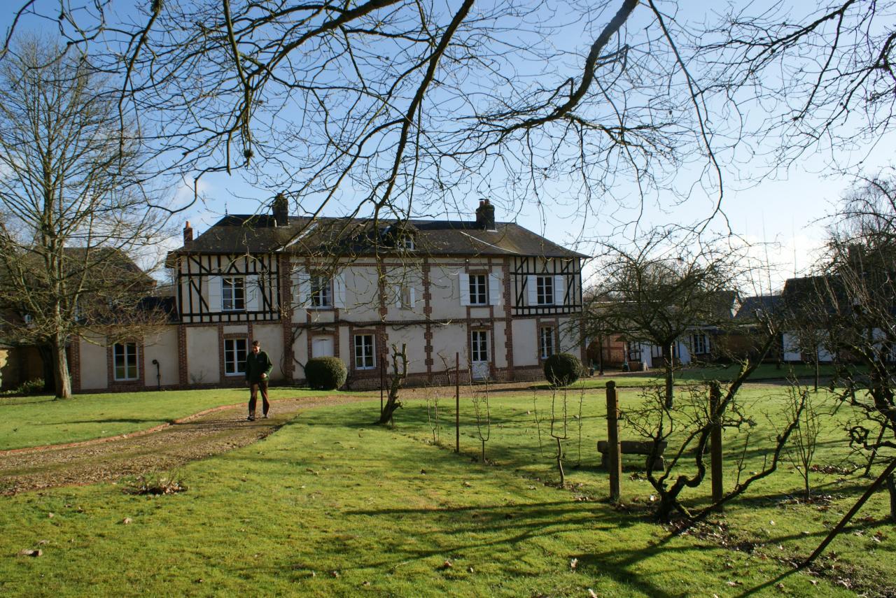 Maison Blainvillaise