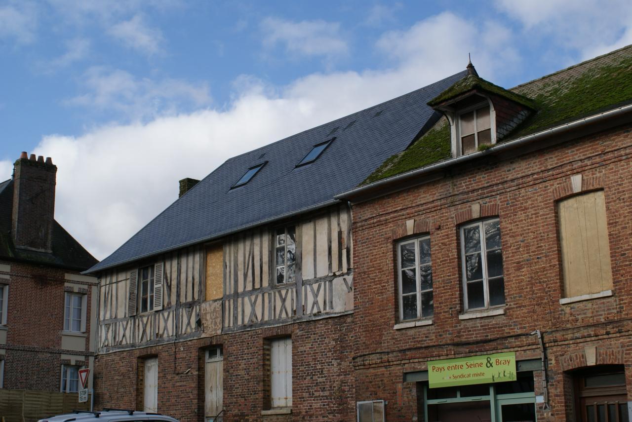 Ancien café de Blainville